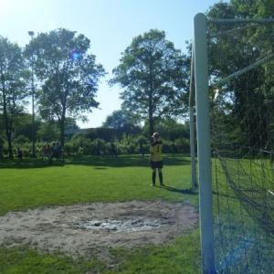 Jonne Hindriks jeugdtoernooi C 24-5-12