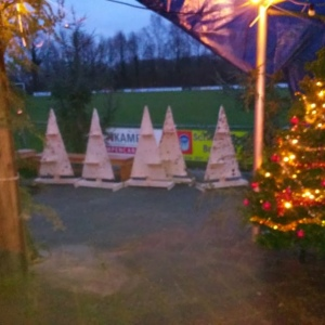 Kerstballentocht 2013