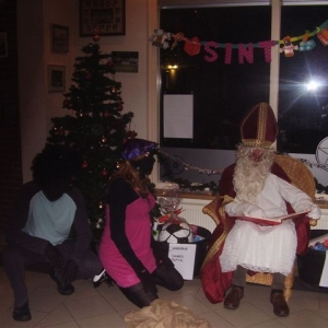 sint party 003