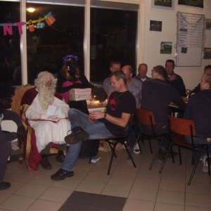 sint party 009