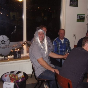 sint party 011