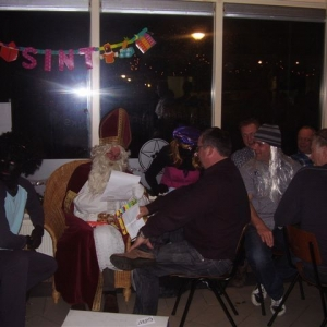 sint party 014