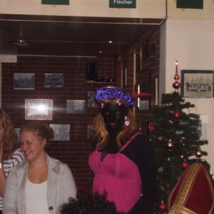 sint party 016