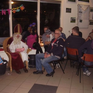 sint party 018
