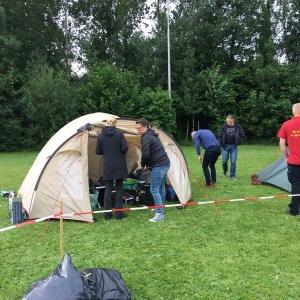 Tentenkamp SJO 2018